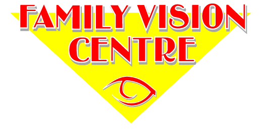Family Vision Centre - logo